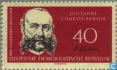 Charité, Berlin 1710-1960