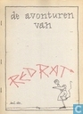 Bandes dessinées - Red Rat - De avonturen van Red Rat 1