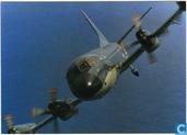 Lockheed P-3C Orion, Groep Maritieme Patrouillevliegtuigen van de Kon. Marine