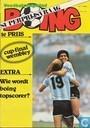 Bandes dessinées - Boing (tijdschrift) - 1987 nummer  1