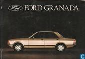 Ford Granada Handleiding