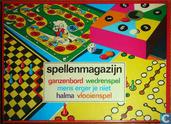 Spellenmagazijn