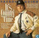 It``s country time