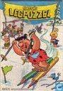 Flintstones Legpuzzel