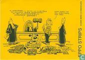 De Rechter: Nieuwjaarskaart 2000