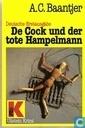 De Cock und der tote Hampelmann