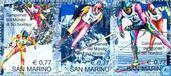 2003 WK Skieën (SAN 542)