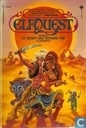 Elfquest, the novel