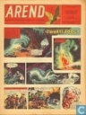 Bandes dessinées - Arend (magazine) - Jaargang 11 nummer 43