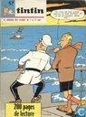 Tintin recueil souple 57