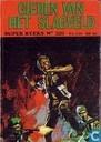 Comic Books - Maddock - Gieren van het slagveld