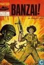 Comic Books - Pantser - Banzai!