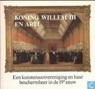 Koning Willem III en Arti