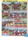 Bandes dessinées - Ons Volkske (tijdschrift) - 1958 nummer  44