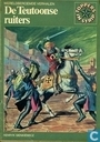 Comic Books - Teutonic knights, The - De Teutoonse ruiters