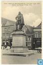 Standbeeld van Jan Pietersz. Coen