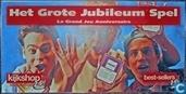 Het grote jubileum spel