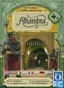 Alhambra 4e uitbreiding