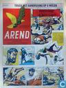 Bandes dessinées - Arend (magazine) - Jaargang 6 nummer 46
