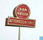 Van Nelle afternoon thee