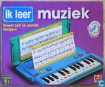 Ik leer muziek