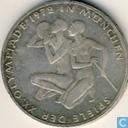 "Duitsland 10 mark 1972 (D) ""Olympische spelen 1972 München"""