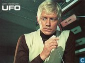 E309 - Ed Bishop as Commander Straker