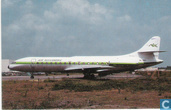 Air Alexandrie - Caravelle SU-BBU (01)
