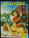 Bandes dessinées - Playcolt - De kannibalen