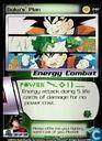 Goku's Plan
