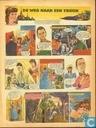 Strips - Anna aan het hof van Siam - Jaargang 8 nummer 33
