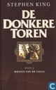 Books - Dark Tower, The - Wolven van de Calla