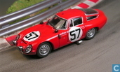 Modelauto's  - Best Model - Alfa Romeo Giulia TZ