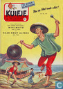 Comic Books - Kuifje (magazine) - Kuifje41