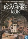 Atlas van het Romeinse rijk