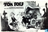Tom Poes en de Wiekschieters