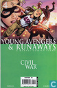 Civil war: Young Avengers & Runaways 4