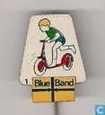 Blue Band 1 (scooter riding)