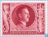 Hitler, Adolf, 1889-1945 Geburtstag
