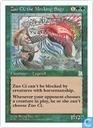 Zuo Ci, the Mocking Sage
