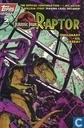 Jurassic Park- Raptor 2