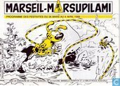 Marseil-Marsupilami