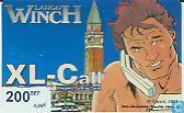 XL-Call Largo Winch (toren)