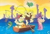 De Flintstones 28