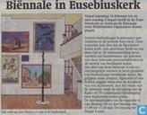 Biënnale in Eusebiuskerk