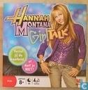 Hannah Montana Girl Talk