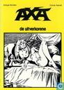 Strips - Axa - De uitverkorene