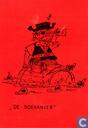 De Boekanier (Piraat op vat)