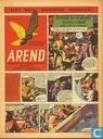 Strips - Arend (tijdschrift) - Jaargang 9 nummer 20