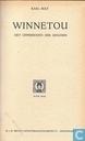 Livres - Winnetou en Old Shatterhand - Winnetou het opperhoofd der Apachen